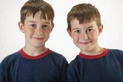 米姓男孩双胞胎名字大全